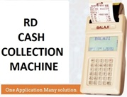 Post Office Agent Software Cash Collection Machine