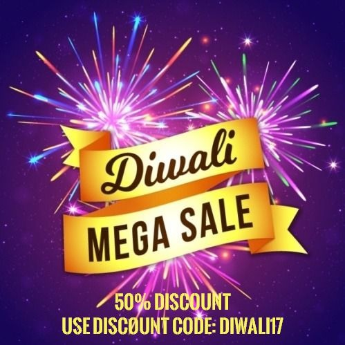Post Office Agent Software Diwali Discount