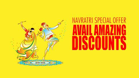 Post Office Agent Software Navratri Discount