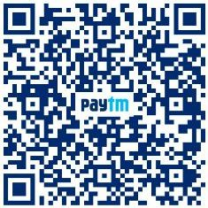 Pay using Paytm